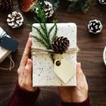 The Daisy Patch Blog - Give Presence Not Presents