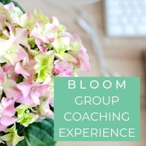BLOOM SHOP PAGE GROUP